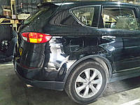 Четверть задняя правая Subaru Tribeca B9, 2007, 51439XA00A9P