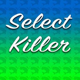 Балансир Select Killer