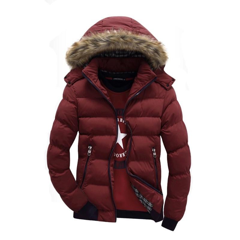 Мужская куртка СС7853