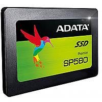 "Накопитель SSD 2.5"" 240GB Adata (ASP580SS3-240GM-C)."