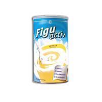Диетический растворимый напиток Figu activ вкус Ванили
