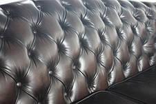 """Двухместный диван """"Chester Glost"""" (Честер Классик ), фото 2"""