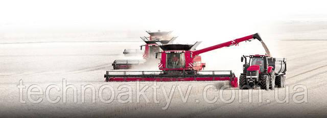 Сельскохозяйственная техника Case IH