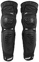 Наколенники Knee & Shin Guard LEATT EXT черные, L/XL, фото 1