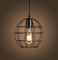 Подвесной светильник в стиле лофт S-2