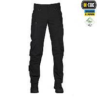 M-Tac брюки Conquistador Flex черные