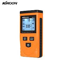 Детектор KKmoon GM3120 для измерения электромагнитного поля, тестер излучения