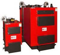 Твердотопливный котел ALTEP КТ-3Е 46 кВт с комплектом автоматики