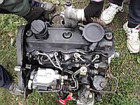 Б/у двигатель для Volkswagen Passat B4