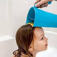BabyOno Кружка для мытья головы