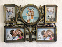 ТОП ВИБІР! Мультірамка для фотографій на стіну Tree (35), 1002102, мультірамка, Мультірамка для фотографій на стіну Tree, мультірамку, мультірамкі