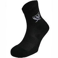 Носки спортивные профессиональные высокие Swift Socks черные