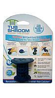 1002270 Пробка для ванной TUB SHROOM, Tub Shroom, 1002270, фильтр для сливного отверстия, фильтр сливной, фильтр для ванной, Tub Shroom киев, Tub