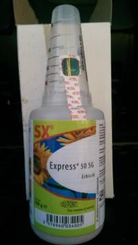 Експрес гербіцид (експрес гербіцид) для соняшника, фото 2