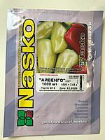 Семена перца Айвенго 1.000 семян