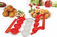 1002300 Форма для фрикаделек, Meatball Maker Pro, 1002300, форма для тефтелей, форма для тефтелей киев, форма для тефтелей украина, форма для