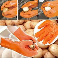 1002293 1002293, Перчатки для чистки овощей, перчатки для чистки овощей, перчатки для чистки овощей украина, перчатки для чистки овощей киев