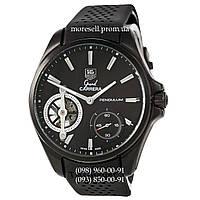 Часы Tag Heuer Grand Carrera Pendulum All Black New