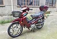 Мопед Active 110cc ТАТА