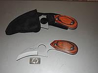 """Нож - керамбит для самозащиты """"Коготь ягуара""""., фото 1"""