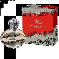 La Rive New Woman -версия аромата Christina Aguilera by Night