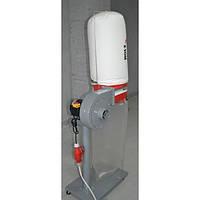 Пылесос промышленный Holzmann ABS 1080 (1080 куб.м/час, 0.75 кВт)