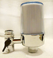 ТОП ВЫБОР! Водяной фильтр high tech goods trump water-cleaner, прямой фильтр для воды, 1002171, Водяной фильтр high tech goods trump water-cleaner,