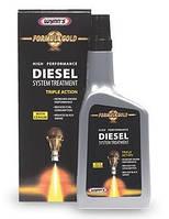 Комплексная добавка в топливный бак для дизельных двигателей