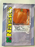 Семена перца Мицар F1, 1000 семян