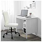 БРУСАЛИ письменный стол, фото 2