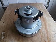 Двигатель для пылесоса  универсальный VAC022UN 1800W  Ø=130мм  h=115мм