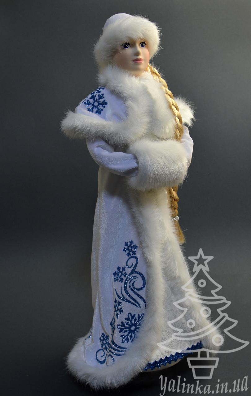 Снегурочка под елку 0564