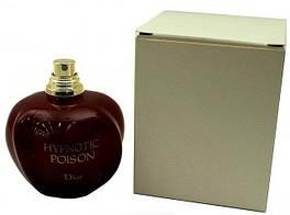 Женская туалетная вода Christian Dior Hypnotic Poison (тестер без крышечки)