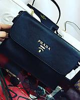 Женская брендовая сумка-клатч 2 отдела