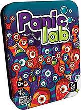 Настольная игра Paniclab (Паника в лаборатории)