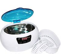 ТОП ВЫБОР! Ультразвуковая мойка Ultrasonic Cleaner 890, стерилизатор, 1002362, Ultrasonic Cleaner 890