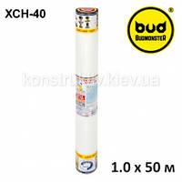 Стеклополотно (стеклохолст) нетканое BudMonster ХСН-40, 1*50м