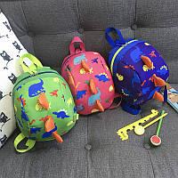 Рюкзаки  3D DINOSAUR