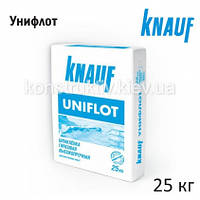 Шпатлевка Knauf  Унифлот , 25 кг