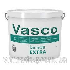 Фасадная краска Vasco  Facade EXTRA, 9л