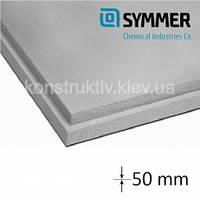 Плита полистирольная SYMMER 50*550*1200мм (0,66 кв.м)