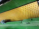Калибровально-шлифовальный станок бу Paul Ott RS-0 широколенточный двухагрегатный, фото 7