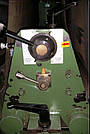 Калибровально-шлифовальный станок бу Paul Ott RS-0 широколенточный двухагрегатный, фото 5