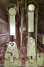 Калибровально-шлифовальный станок бу Paul Ott RS-0 широколенточный двухагрегатный, фото 6