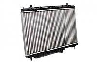 Радиатор охлаждения Chery Elara
