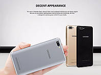 Смартфон Doogee X20 Black/Silver/Gold 3-Камеры 2GB/16GB Android.7 2580мАч