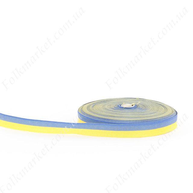 Национальная украинская лента 5 мм 005-05