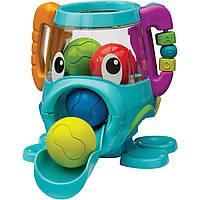 Интерактивная игрушка Слоненок от Infantino