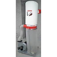 Пылесос промышленный Holzmann ABS 2480 (2480 куб.м/час)