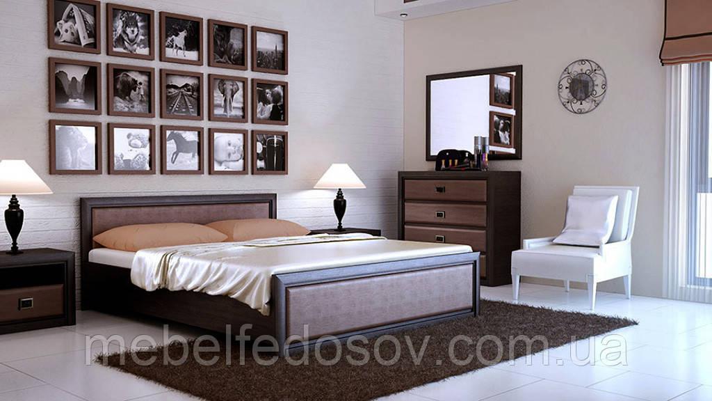 Набор для спальни  №2Коен МДФ (Гербор /Gerbor)